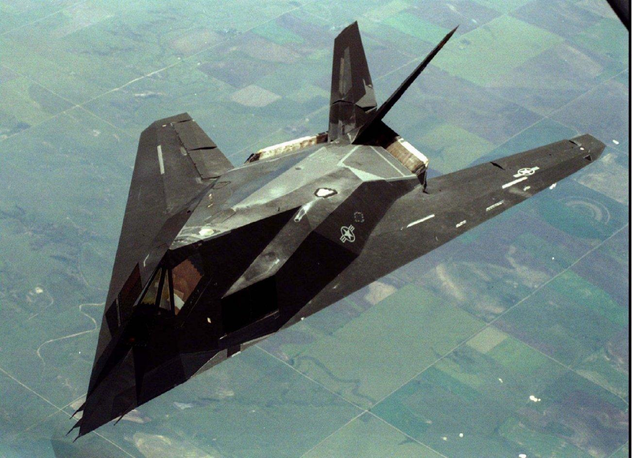 Top 5 Best Stealth Weapons of the US Military