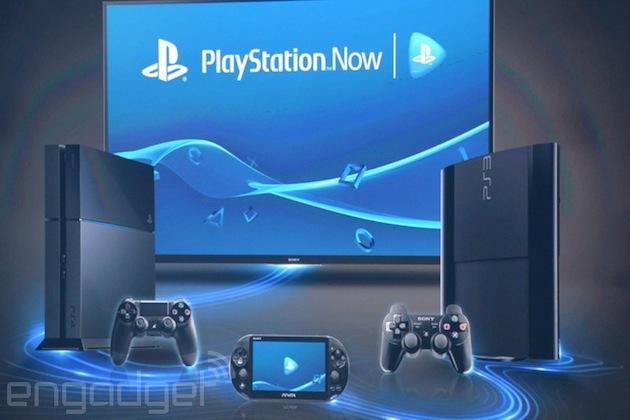PlayStation Now will start streaming PS3 games to Sony TVs next week
