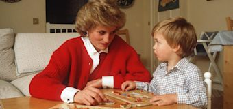 Diana's former chef reveals her very un-royal habit