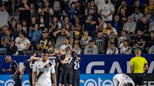 Galaxy shaken up by Earthquakes again in rough Cali Clasico