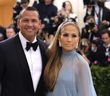 Alex Rodriguez is turning into the next Michael Strahan