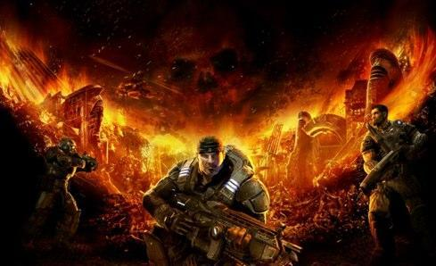 Gears of War getting price drop, special edition emerges June 24