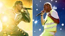 "Tyler, the Creator and ASAP Rocky team on new track ""Potato Salad"": Stream"