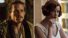 Heath Ledger iba a dirigir la película de 'Gambito de Dama' antes de morir