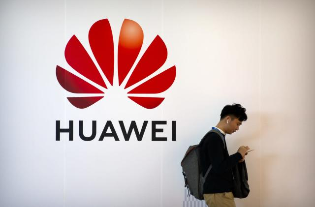 Huawei denies receiving billions in financial aid from Chinese government
