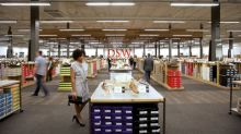 Designer Shoe Warehouse Opens in Sioux Falls, SD
