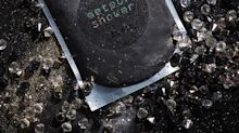 This Body Scrub Is Made From Actual Meteorites
