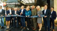 """MoneyGram Opens State of the Art """"Experience Center"""" in Dallas"""