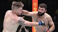UFC on ESPN 22 medical suspensions: Three fighters face potential six-month suspensions