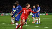 Bayern bestreitet Test vor Chelsea-Rückspiel