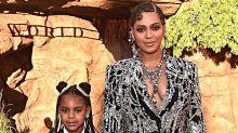 Beyoncé's Daughter Blue Ivy, 8, Nominated for Her First Grammy Award Alongside Her Mom