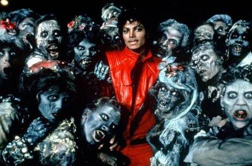Microsoft honoring MJ with free Thriller video download (update)