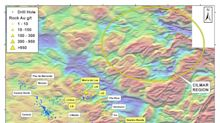 Cabral Provides Update on Exploration Program and Drilling Plans at Cuiú Cuiú