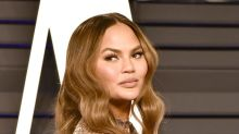 Chrissy Teigen Shares The Real Reason She Gets Botox While Pregnant