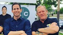 Tarek and Christina El Moussa Mourn Death of 'Flip or Flop' Contractor Frank 'the Tank' Miller