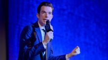 John Mulaney Broke the News to Comedy Central Execs That Dave Chappelle Abandoned His Show