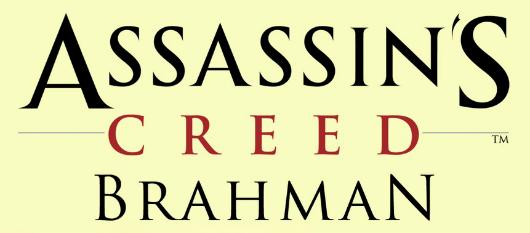 New Assassin's Creed graphic novel set in 19th century India