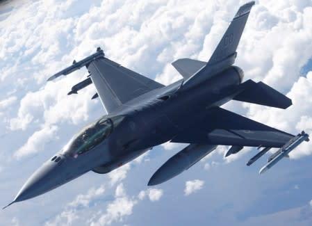 China says it will sanction USA firms in Taiwan warplane sale
