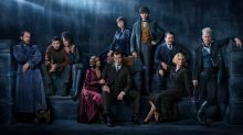 'Fantastic Beasts: The Crimes of Grindelwald': Cast, title, and plot to Potter prequel revealed