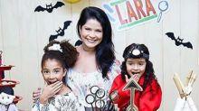 Samara Felippo conta que se transformou após nascimento das filhas: 'Eu cresci racista e machista'
