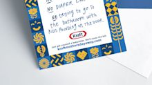 Kraft Wants Moms to Get Some Time off on Mother's Day