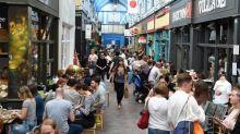 Irish property tycoon wins battle to buy Brixton Market