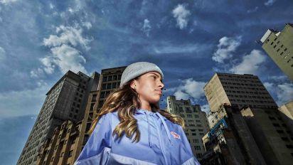 Inspire-se na Fadinha Rayssa Leal e confira nova coleção da Nike