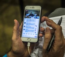 Facebook `Delighted' by War Room Response to Brazil Election