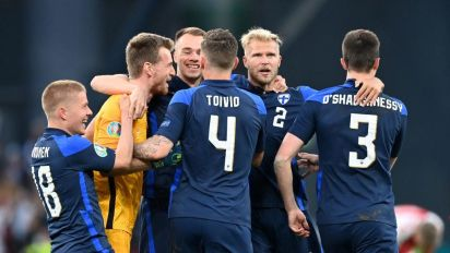 Finland vs Russia live stream: How to watch the Euro 2020 fixture online and on TV today