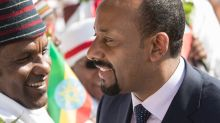 For Ethiopia's Abiy, big reforms carry big risks