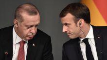 """Tensions entre Paris et Ankara : c'est un """"incident sérieux"""" lié à """"la volonté de leadership"""" de la Turquie dans le monde musulman, estime un spécialiste"""