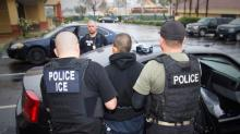 Sanctuary city politicians are un-American: Former ICE acting director
