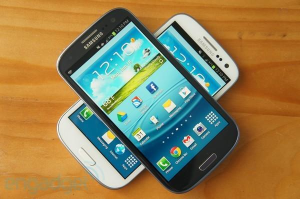 Samsung Galaxy S III LTE to support VoLTE calls, starting with Korea in August