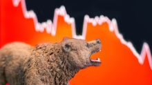 The 1 Stock Market Correction Table You Need to See