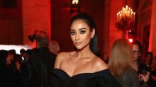 Shay Mitchell Responds to Those Accusing Her of Faking Her Vacation Instagram Photos