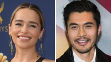 Emilia Clarke & Henry Golding Romantic Comedy 'Last Christmas' Gets Release Date From Universal