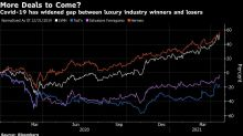 Tod's Surges as LVMH Invests More in Italian Shoemaker