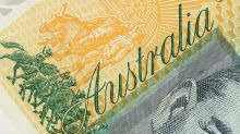 AUD/USD Price Forecast – Australian dollar finds support