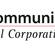 The Community Financial Corporation Announces Expansion To Stock Purchase Program