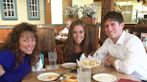 TLC's 19 Kids and Counting Jesse Duggar Courtship