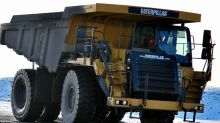 Should You Worry About Caterpillar Inc.'s (NYSE:CAT) CEO Pay Cheque?