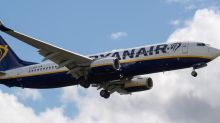 Ryanair élague ses capacités de vols pour passer l'hiver