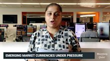 Rupee Moves Towards Record Lows; Bond Demand Sluggish