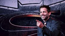 'Justice League's Zack Snyder is developing a 'faithful' King Arthur movie