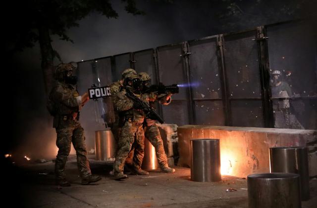 FBI sent a team to 'exploit' Portland protesters' phones