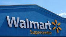 The Top 4 Walmart Shareholders