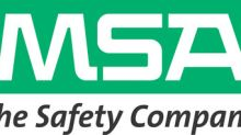 Advanced technology in safety takes center stage at NYSE as MSA Safety Hosts its 2019 Investor Day
