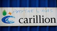 Trade insurers to pay out £31m after suppliers hit by Carillion collapse