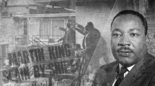 #MLK50: A timeline of Martin Luther King Jr.'s final year