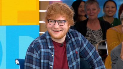 Ed Sheeran reveals how he landed a role on 'Game of Thrones'